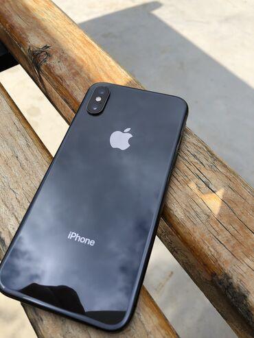 Находки, отдам даром - Бишкек: Нашёл на улице iPhone Xs верну владельцу