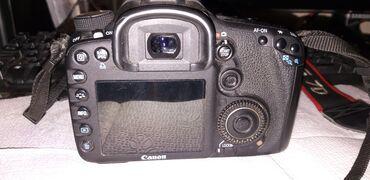 canon eos 5d mark ii в Азербайджан: Canon EOS 7D 50k пробег