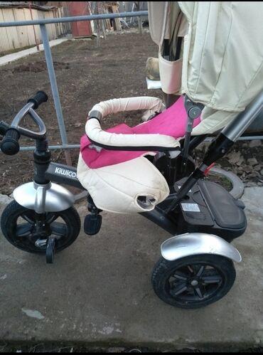 Детский мир - Норус: Детский велосипед