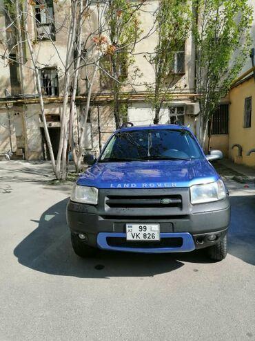 Land Rover - Azərbaycan: Land Rover