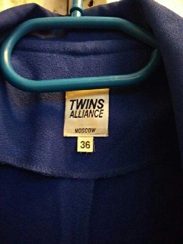 Костюм пиджак и юбка в Сабаиль - фото 3
