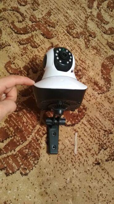 Ip камеры jooan wi fi камеры - Кыргызстан: WI-FI камеры цена 2500