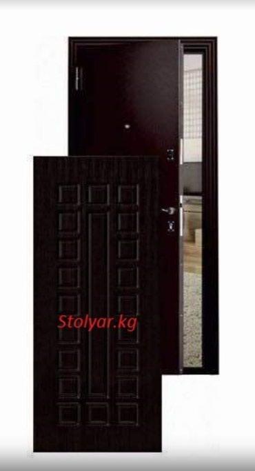 Двери бронированные от 9000 сом. в Бишкек