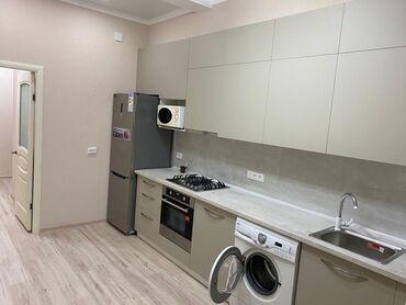 квартира на долгий срок в Кыргызстан: Сдается квартира: 1 комната, 50 кв. м, Бишкек