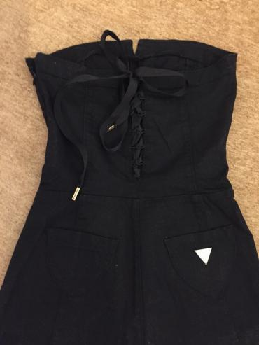Guess premiere size small , cotton , rare piece worn once .  σε North & East Suburbs