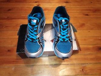 Αθλητικα παπουτσια Νο 42 μαρκας Lotto