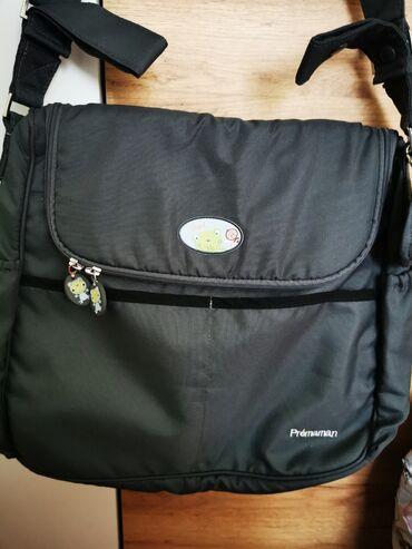 Nova torba-za bebe
