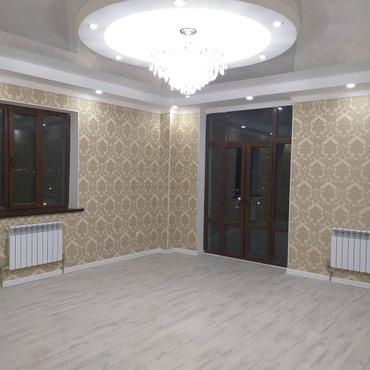 Квартира с евроремонтом в Бишкек