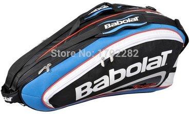 MASTER SPORT:Теннисная сумка Babolat большая, Цена:2500