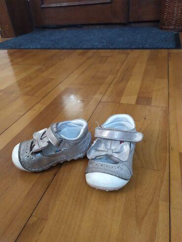 Dečija odeća i obuća - Becej: Sandalice br 19