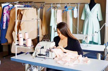Работа - Маловодное: Ищу девушку для совместного швейного бизнеса, свои идеи, все обговорим