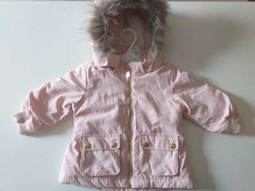 Akcija!H&M jaknica nova,vel.68 Snizena cena za 10 eura,rasprodaja! - Belgrade