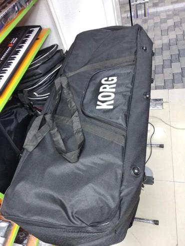 korg-pa900 - Azərbaycan: Sintezator çantası korg