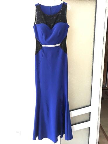 Личные вещи в Баетов: Шикарное вечернее платье!!!Одевала один раз!!!