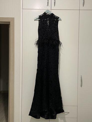 Продаётся вечернее платье. Размер: 42/44. Платье со шлейфом. Надевали