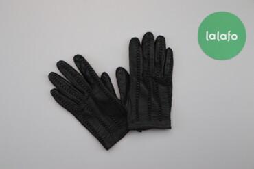 Аксессуары - Украина: Жіночі теплі рукавички Massimo Dutti, p. S    Довжина: 20 см Ширина: 9