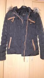 Zimske-jakne - Srbija: Na prodaju zenska shooter jakna(zimska), velicina M. Nosena par puta
