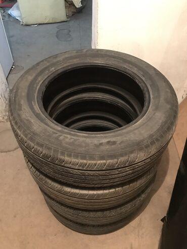 Продам комплект. Dunlop  225.65.17  На 1 сезон