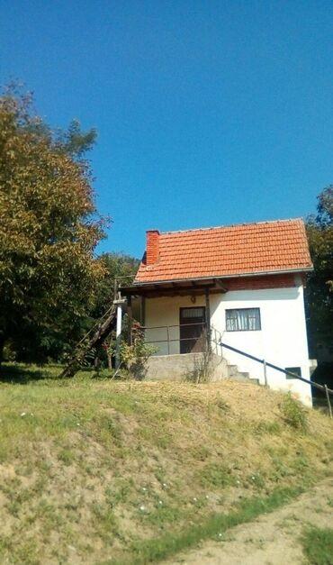 Alpine a610 3 mt - Srbija: Na prodaju Kuća 45 kv. m, 3 sobe