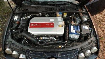 Alfa romeo 156 1 9 jtd - Srbija: Alfa Romeo 159 1.9 JTD 150KS Motor  Originalni polovni delovi 147-156-