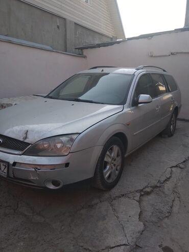 запчасти на форд мондео в Азербайджан: Ford Mondeo 1.8 л. 2002 | 200000000 км