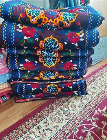 Постельное белье и принадлежности - Кыргызстан: Продаю тошок 4шт(комплект) новые