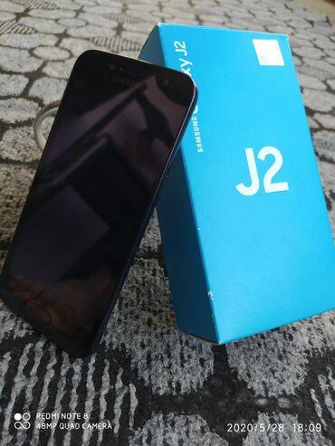 İşlənmiş Samsung Galaxy J2 Pro 2018 16 GB qara