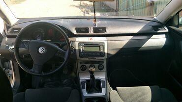 Volkswagen - Бишкек: Volkswagen Passat 2 л. 2005 | 156000 км