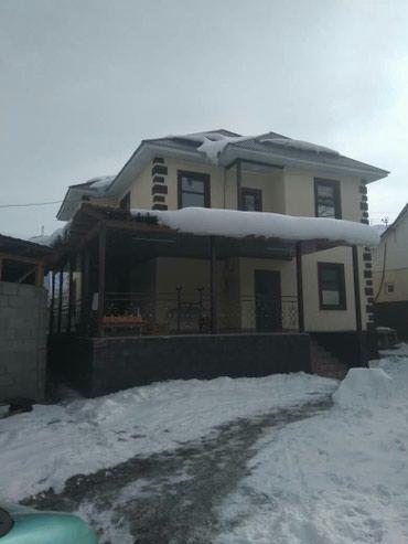 Строим дома из металло конструкции, в Кок-Ой
