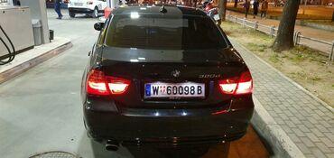 BMW 320 2 l. 2009 | 194500 km