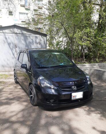 Honda Fit 1.5 л. 2008 | 85000 км