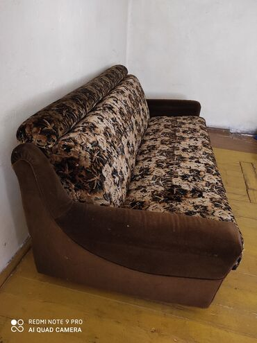 Fotelja na rasklapanje - Srbija: Na prodaju krevet koji ima mogucnost rasklapanja, pri cemu dobijate na