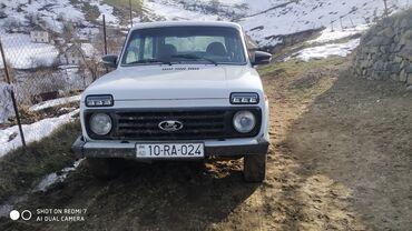 niva ucun - Azərbaycan: VAZ (LADA) 4x4 Niva 1.7 l. 2006 | 148000 km