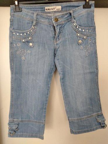 Ženska odeća   Bela Crkva: Pantalone 3/4 br.27