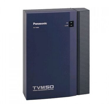 Мини АТС Panasonic KX-TDE100 является первенцем серии KX-TDE и