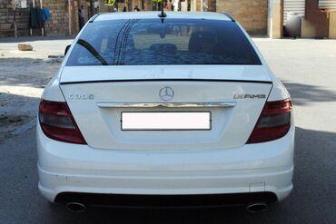 Mercedes-Benz C 280 3 l. 2008 | 185000 km
