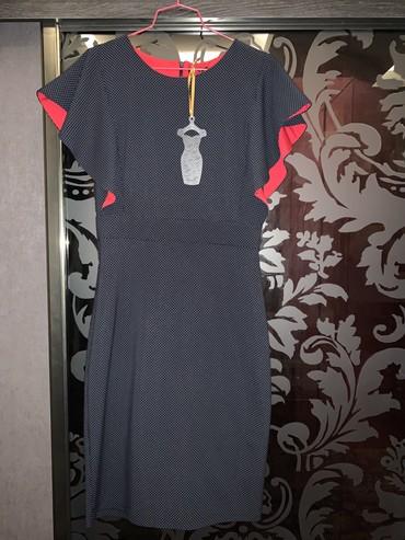 Платья в Чаек: Продаю платье. Новое. L