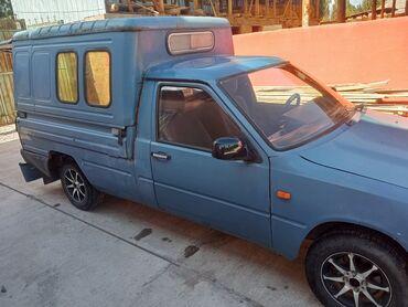 Транспорт - Семеновка: ВАЗ (ЛАДА) 2106 1.6 л. 1999
