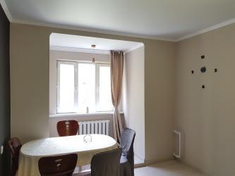 купить телефон ми в бишкеке в Кыргызстан: Сталинка, 1 комната, 38 кв. м С мебелью, Евроремонт, Не затапливалась
