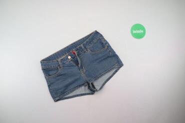 Жіночі шорти H&M Divided, р. XL   Довжина: 35 см Напівобхват талії