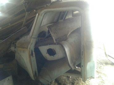 Продается кабина от газ-53 в Бишкек