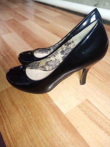 Туфли на шпильке 👠