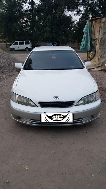 Транспорт - Буденовка: Toyota Windom 2.5 л. 1997