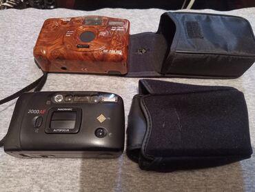 Продам фотоаппараты плёночные, на фото видно всё и состояние тоже
