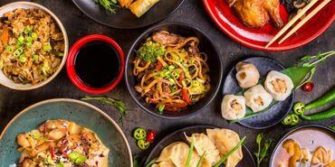 СРОЧНО!!!Требуются квалифицированные повара европейской и китайской