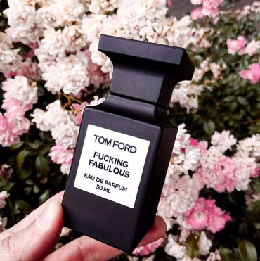 TOM FORD FUCKING FABULOUS  100 ml 100% originalni testeri parfema - Belgrade