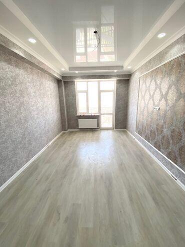 Продажа квартир - Договор купли-продажи - Бишкек: Элитка, 2 комнаты, 63 кв. м Видеонаблюдение