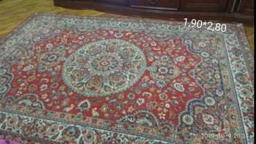 audi 80 18 mt - Azərbaycan: Продам ковры в связи с переездом, есть ещё ковры. шерстяные