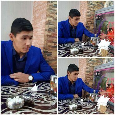 Работа в массажном салоне - Кыргызстан: Массажист. Без опыта. Процент