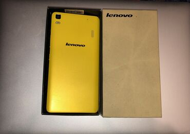 Lenovo - Кыргызстан: Продаю Lenovo k50-t5  В хорошем состоянии не работает тачскринно м